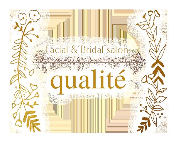 Facial&Bridalsalon.qualite